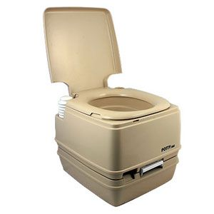 Биотуалет Thetford Potti Toilet Low