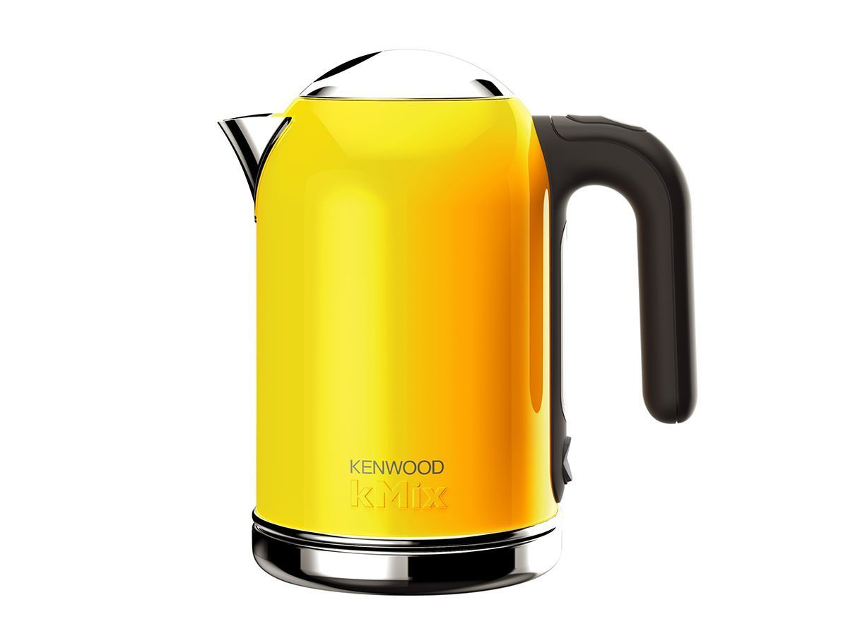 Чайник Kenwood kMix Pop Art SJM 020YW