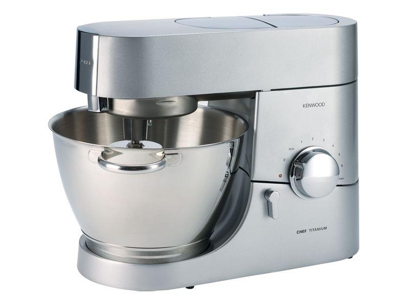 Кухонная машина kenwood chef kmc 010 кухонный